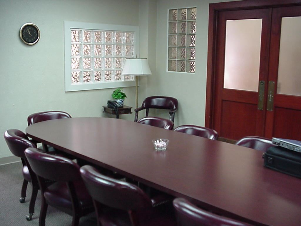 Renovated Meeting Room 2 (PDF)