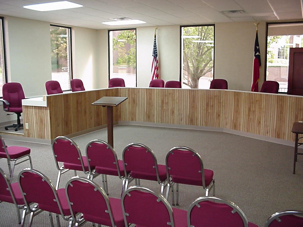 Renovated Council Chambers 2 (PDF)