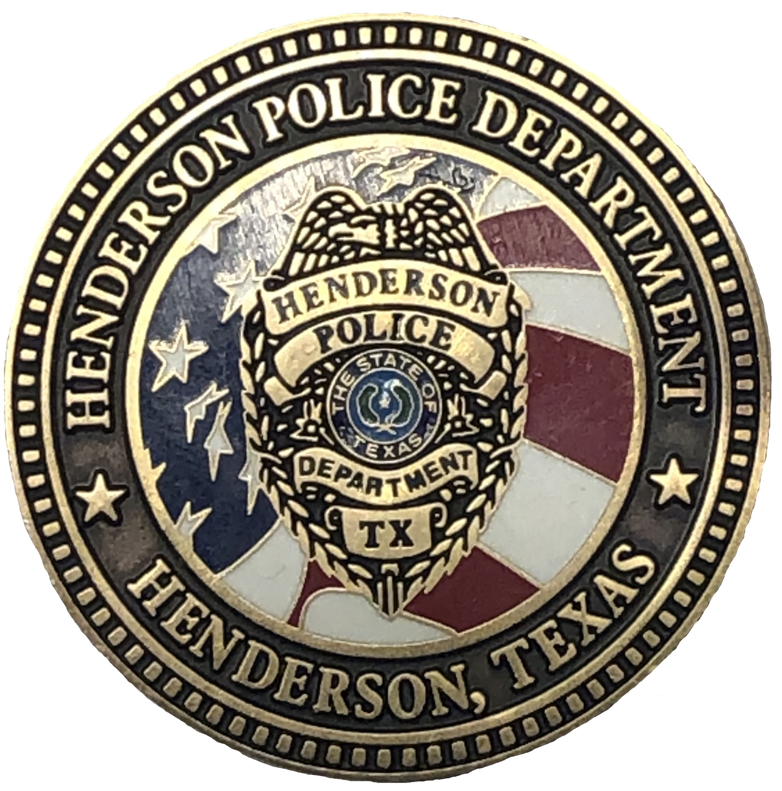 PD Seal - White and Larger - no background