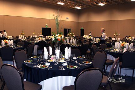 Henderson, TX - Official Website - Banquets