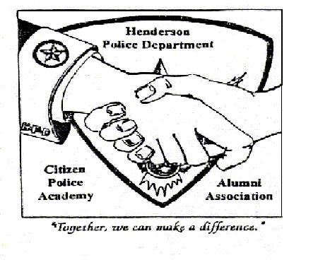 Police Academy logo